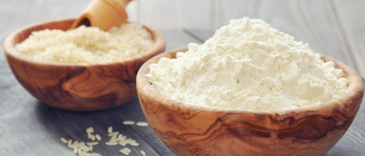 Organic Rice flour Mysore