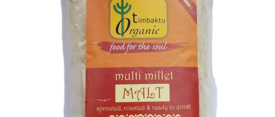 Multi Millet Malt