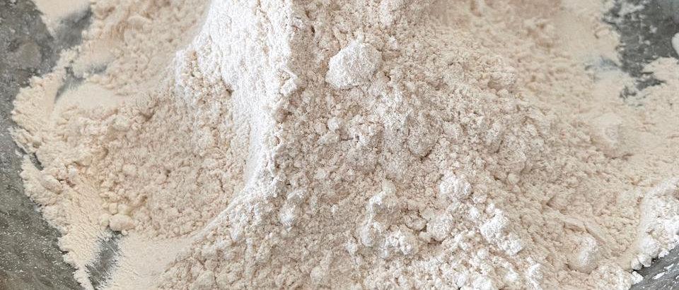 Organic Emmer (Jave) Wheat Flour