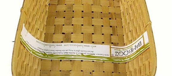 Bamboo Basket - Small/Large