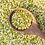 Thumbnail: Green Gram (Split) Dal / Hesarubele