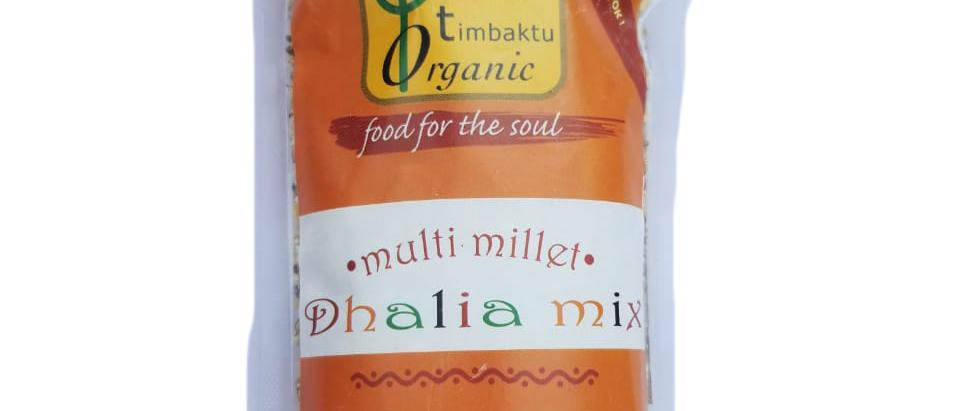 Multi Millet Daliya Mix
