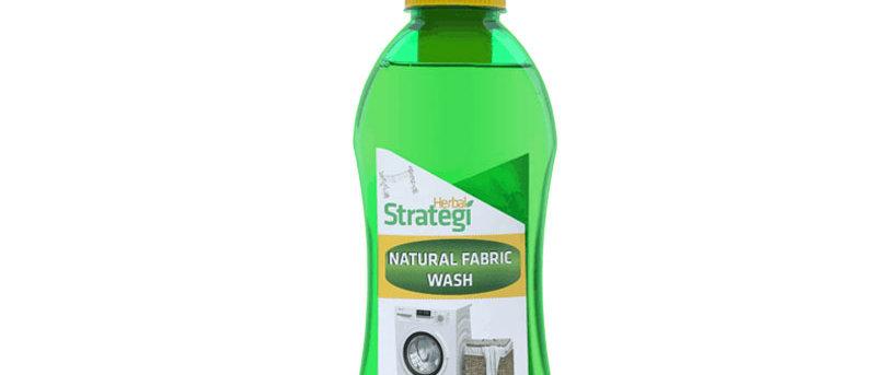 Natural Fabric Wash