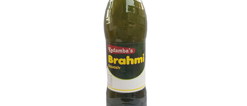 Brahmi Concentrated Herbal Mix