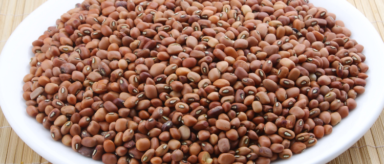 Cow Pea (Red) / Alsande Kalu