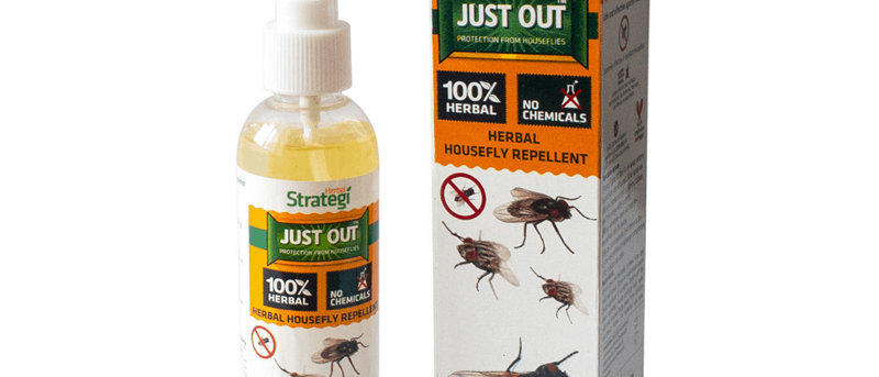 Herbal Fly Repellent