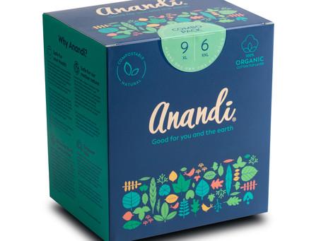 Anandi