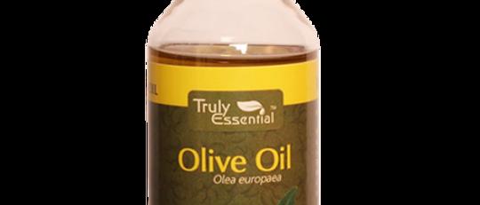 Olive oil - Cold Pressed (100 ml)