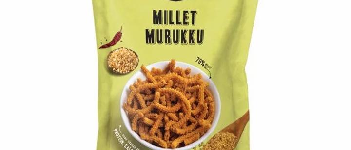 Muruku Millet Snacks Healthy in Mysore Online store Simple Soul
