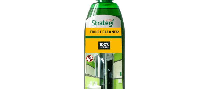 Herbal Toiler Cleaner