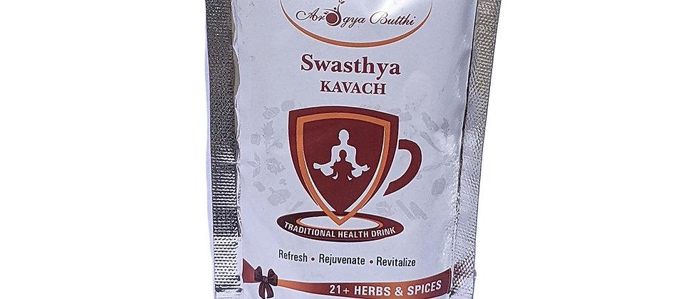Swasthya Kavach - Herbal Drink
