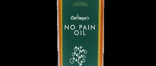 No pain oil