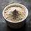 Thumbnail: Organic Pearl Millet Flour / Bajra / Sajje Hittu