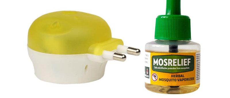 Herbal Mosquito Repellent Vaporiser