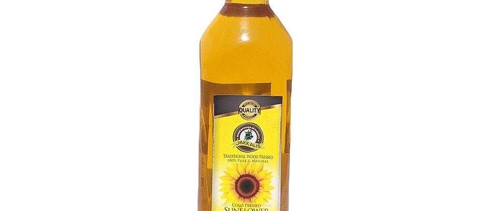 Sunflower Oil - Natural