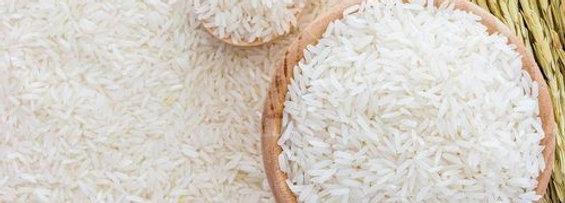 Sona Masuri Rice -Semi Polished