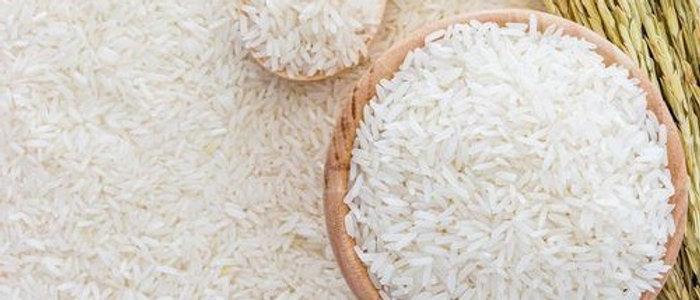 Sona Masuri Rice - Polished