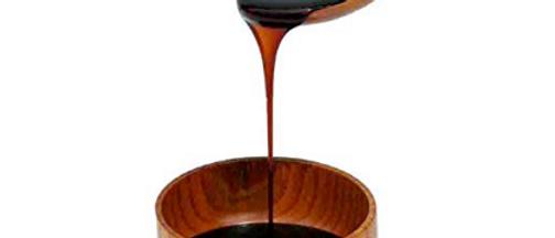 Organic Cane Jaggery - Liquid