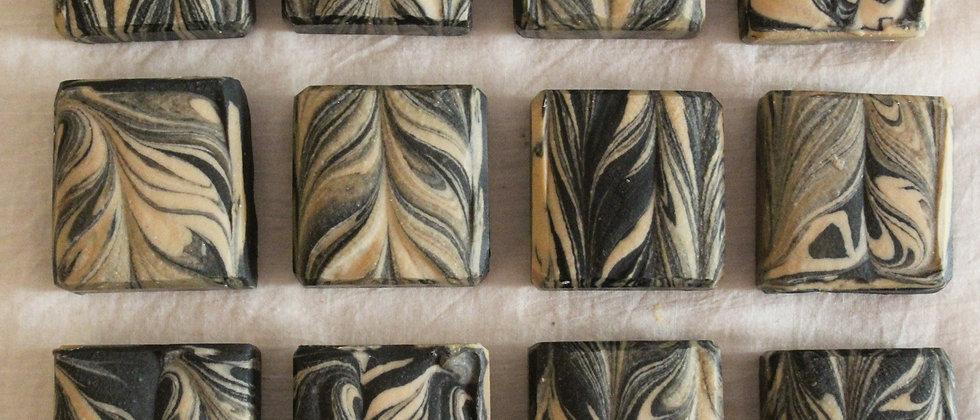 Natural Handmade Goats Milk Calamine Soap Mysore
