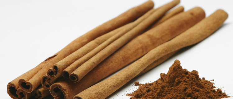 Cinnamon / Chakke