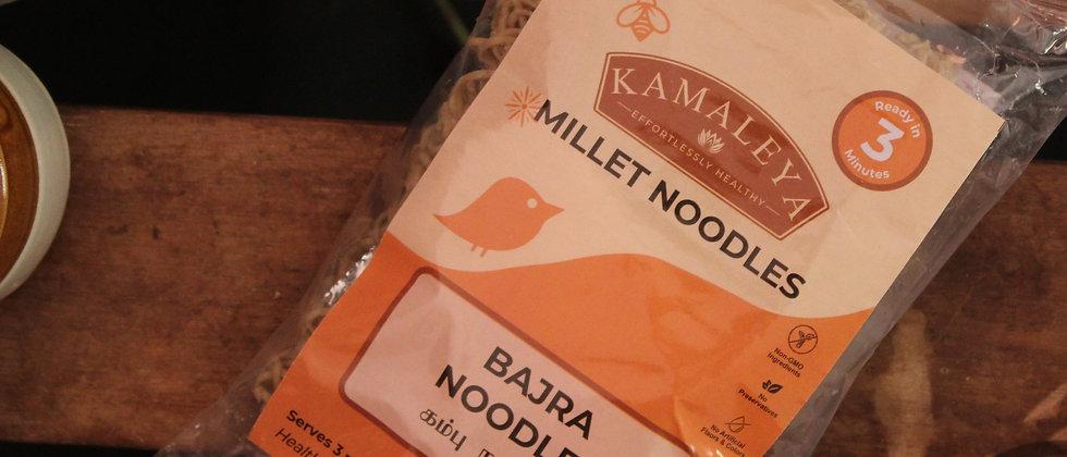Bajra Noodles (Kambu/Pearl Millet)
