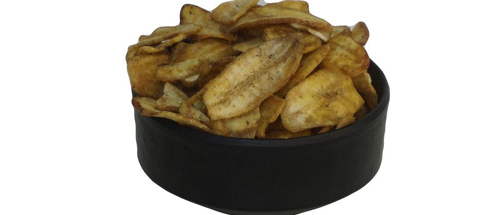 Banana Chips (250 gms)