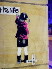 Art is life 9