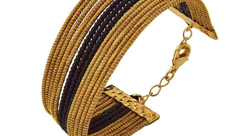 Bracelet beau mélange