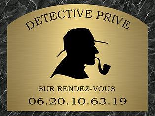 trouver detective meilleur prix interess