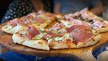 Focaccia - Notre carte de restaurant - L'ulivàia Pizzeria