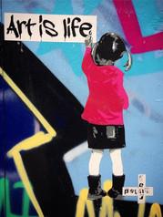 Art is life 7