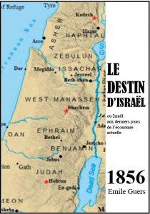 Nouvelle édition du livre « Le Destin d'Israël »