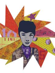 Audrey Bonheur - One more time