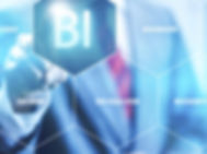 Formation Business Intelligence par iTrain