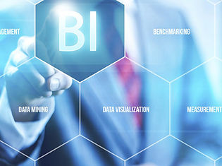 Formation Business Intelligence par iTrain