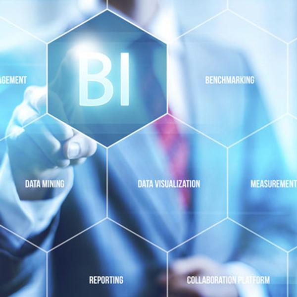 Formation Introduction à la BI