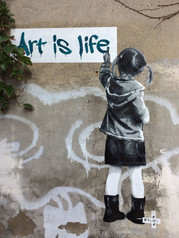 Art is life 1