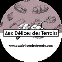 Logo Aux délices des terroirs