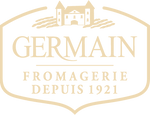 Logo Fromagerie Germain - Plateaux de Fromage Dijou & Langres