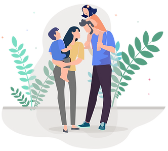Groupes de parents - Psychologue en ligne pour expatriés