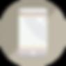 Assurance collection d'oeuvre d'art en ligne. Application digitale Artins