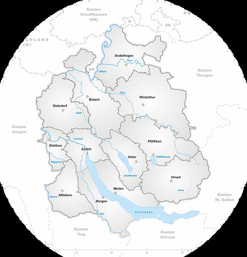 Canton Zurich