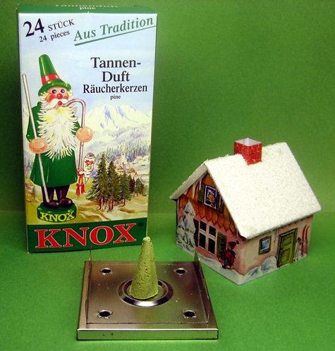 #785103 - Tin Smoker Hut, Style 3