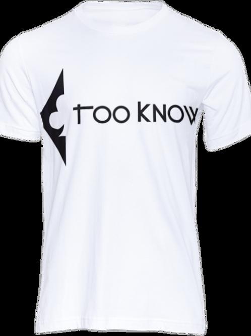 TooKnow Logo T-Shirt