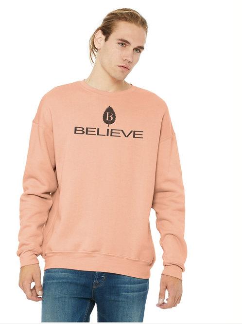 Men's Believe Sweatshirt