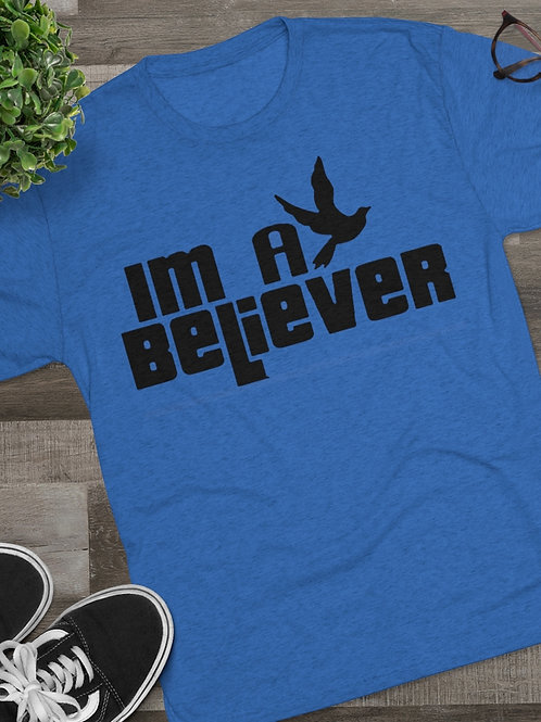 Men's I'm a Believer T-shirt