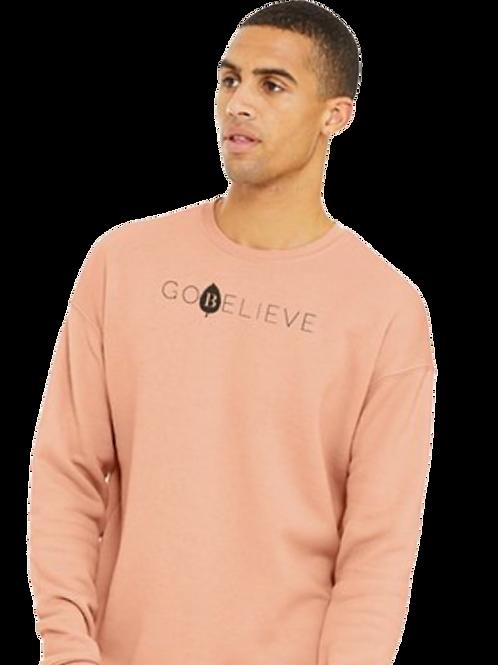 Mens Bar \Logo Sweatshirt