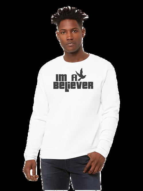 Men's I'm a Believer Sweatshirt