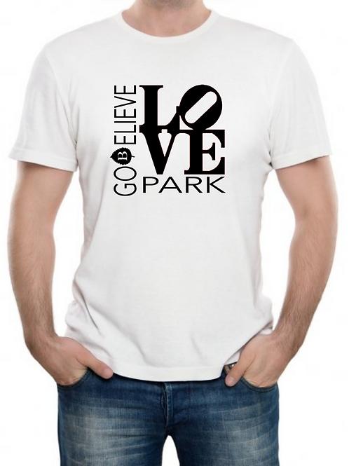 Love Park Tshirt