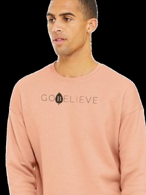 Men's Modern Logo Sweatshirt
